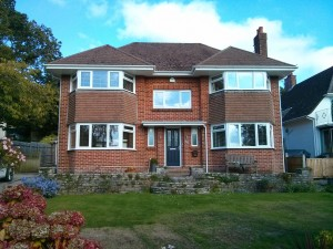 Window Cleaning Lower Parkstone Poole Dorset