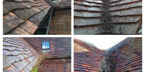 Gutter Clearance poole