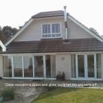 Window Cleaning Corfe Mullen Dorset