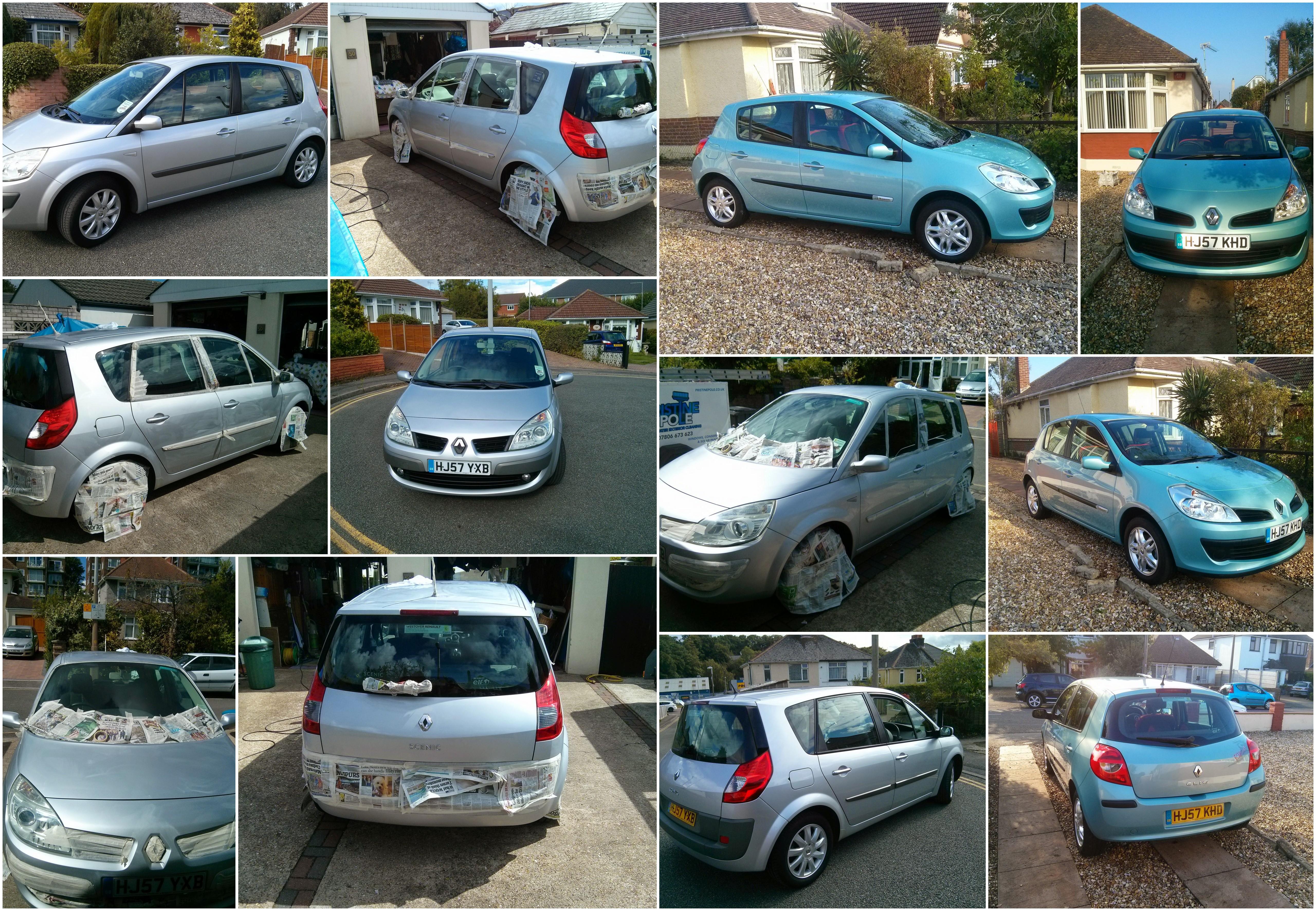 Poole Car Valet
