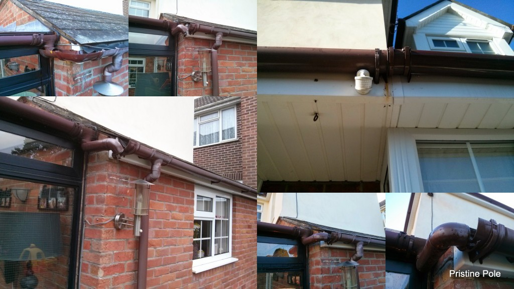Gutter Repairs Poole